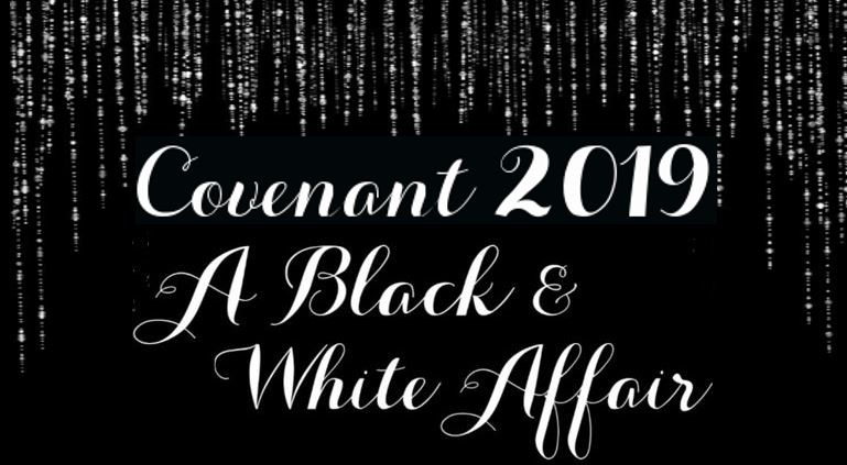 A Black & White Affair