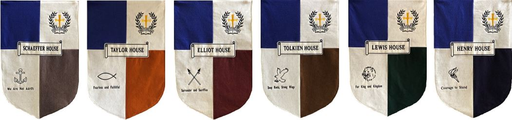 House Coat of Arms